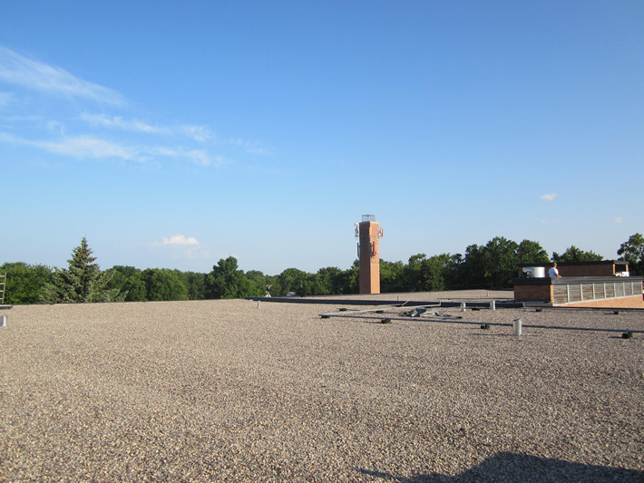 Commercial Building Roofing Project Gallery Twin Cities